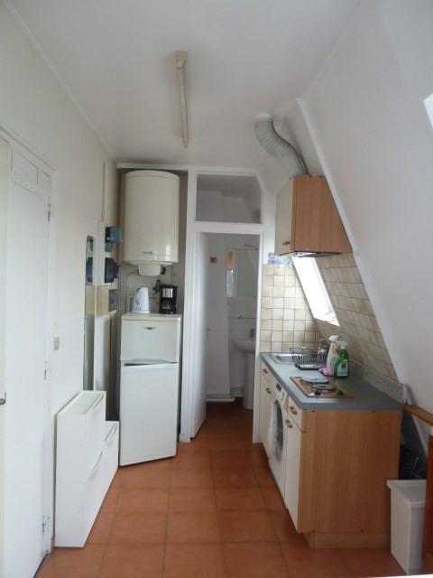 Sale apartment Paris 10ème 158000€ - Picture 3