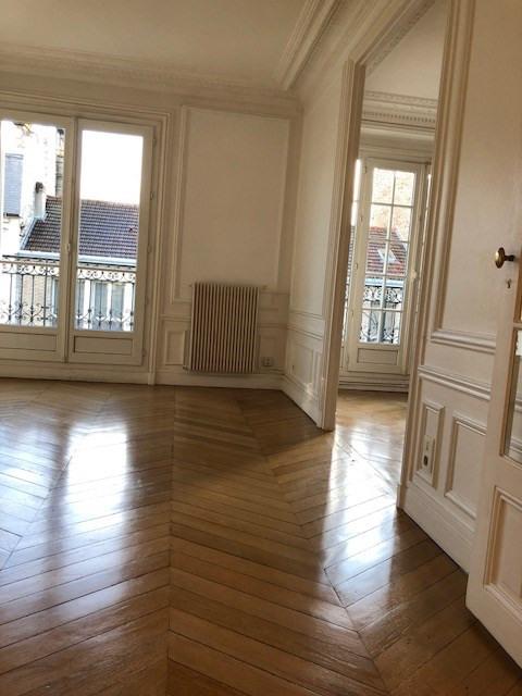 Location appartement Paris 14ème 2300€ CC - Photo 1