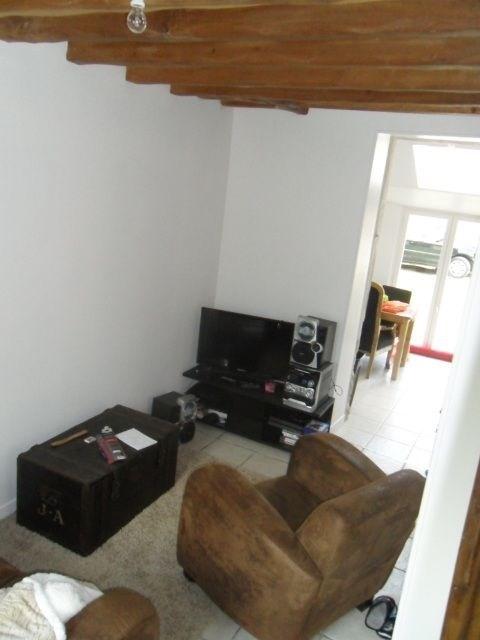 Rental house / villa Les ageux 600€ CC - Picture 1