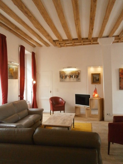 Rental apartment Fontainebleau 2800€ CC - Picture 10