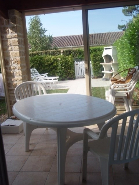 Location vacances maison / villa Saint palais sur mer 520€ - Photo 5