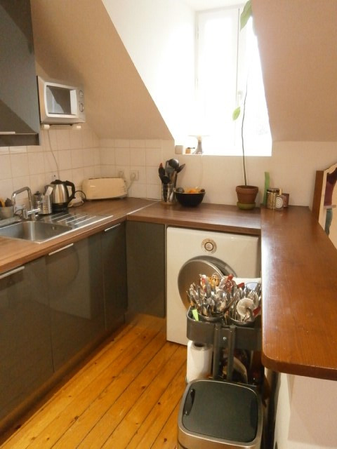 Rental apartment Fontainebleau 1 450€ CC - Picture 9