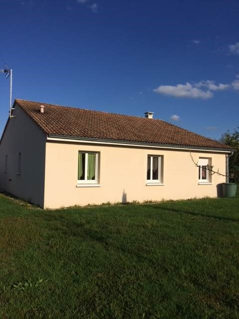 Rental house / villa Cuisery 700€ CC - Picture 4