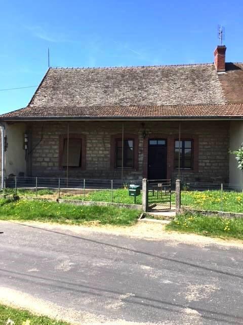 Vente maison / villa Baudriere s 3 mns 69000€ - Photo 1