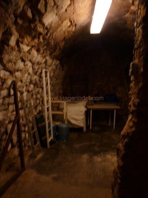 Пожизненная рента дом Claviers 59000€ - Фото 9