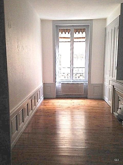 Location appartement Lyon 6ème 655€ CC - Photo 8