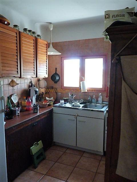 Vendita nell' vitalizio di vita casa Les pennes-mirabeau 183000€ - Fotografia 7