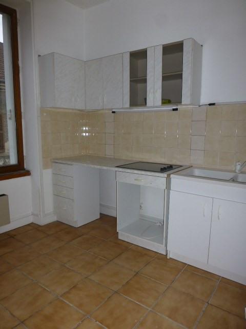 Rental apartment Bonnières-sur-seine 530€ CC - Picture 5