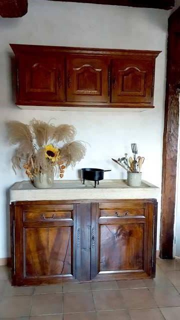 Vente maison / villa Saint germain du bois 205000€ - Photo 12