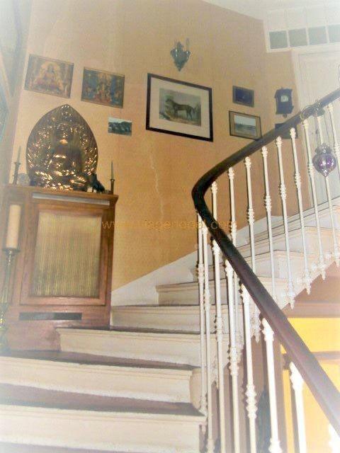 Vendita nell' vitalizio di vita casa Hyères 337500€ - Fotografia 9