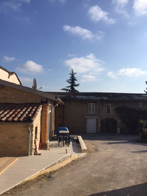 Vendita casa Marcilly-d'azergues 240000€ - Fotografia 10