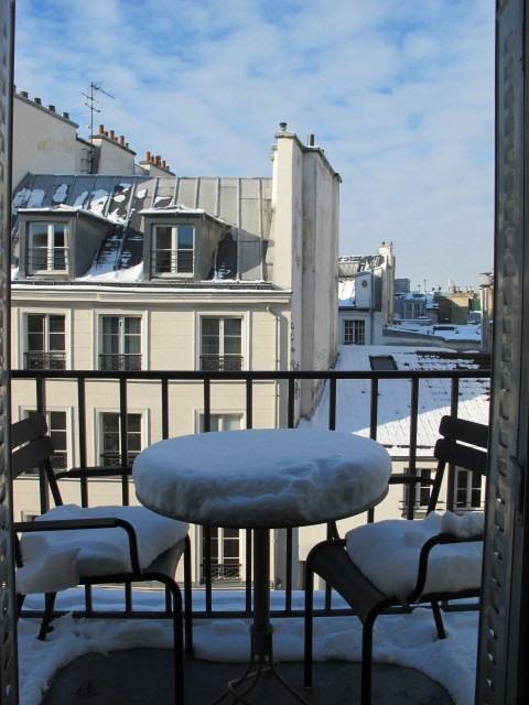 Rental apartment Paris 6ème 6950€ CC - Picture 7