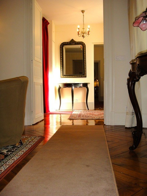 Rental apartment Fontainebleau 2 402€ CC - Picture 6