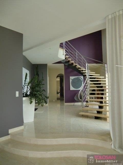 Vente de prestige maison / villa Toulouse rangueil 5 mn 1195000€ - Photo 7