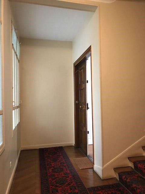 Rental apartment Paris 7ème 4500€ CC - Picture 23