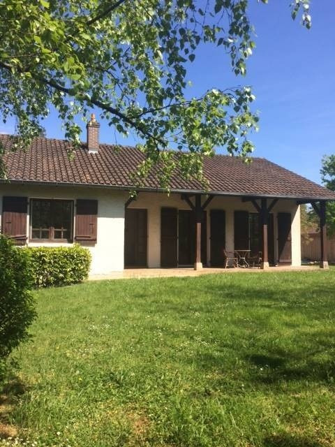 Sale house / villa Cuisery 189 000€ - Picture 1