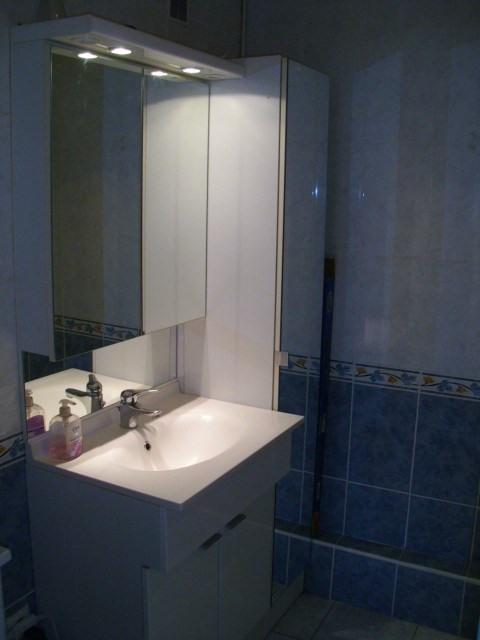 Rental apartment Maurepas 782€ CC - Picture 4