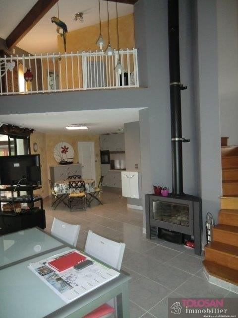 Vente de prestige maison / villa Castanet 10 mn 485000€ - Photo 4