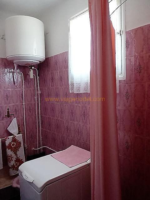 Lijfrente  appartement Marseille 8ème 75000€ - Foto 7