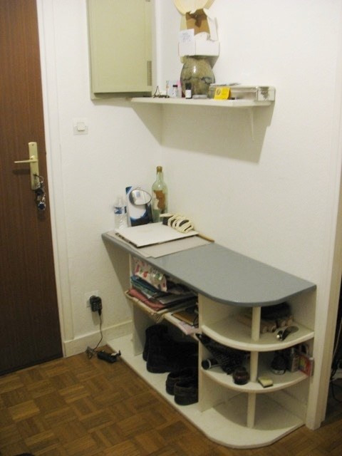 Rental apartment Lyon 3ème 505€ CC - Picture 2