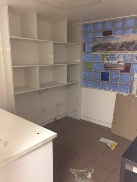 Rental empty room/storage Paris 2ème 1150€ HT/HC - Picture 3