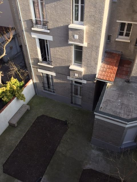 Sale apartment Bois colombes 254 000€ - Picture 1