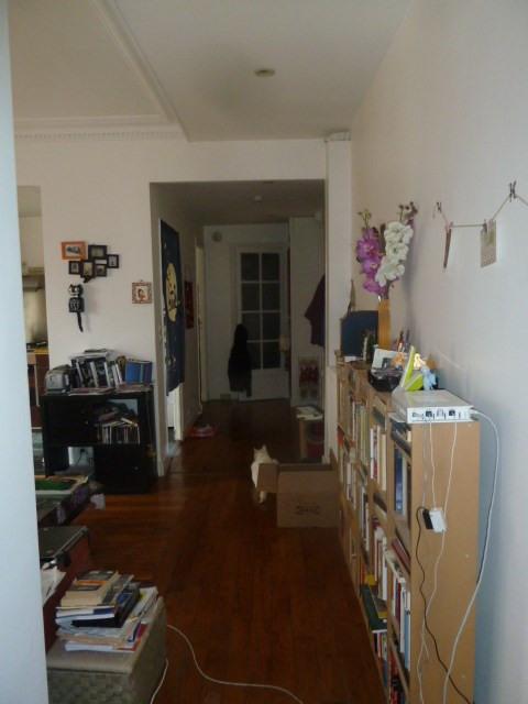 Venta  apartamento Paris 19ème 581950€ - Fotografía 4