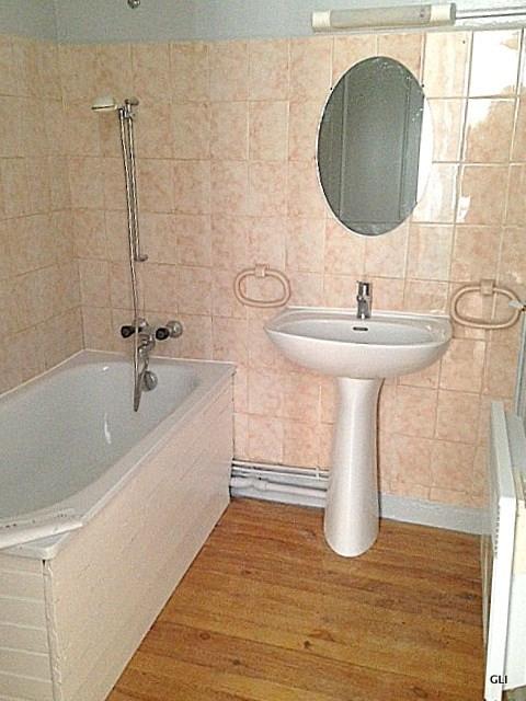 Location appartement Lyon 6ème 655€ CC - Photo 4