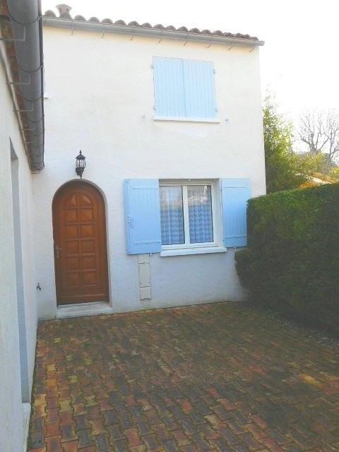 Location vacances maison / villa Vaux-sur-mer 500€ - Photo 7