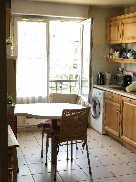 Vente appartement Cachan 515000€ - Photo 10