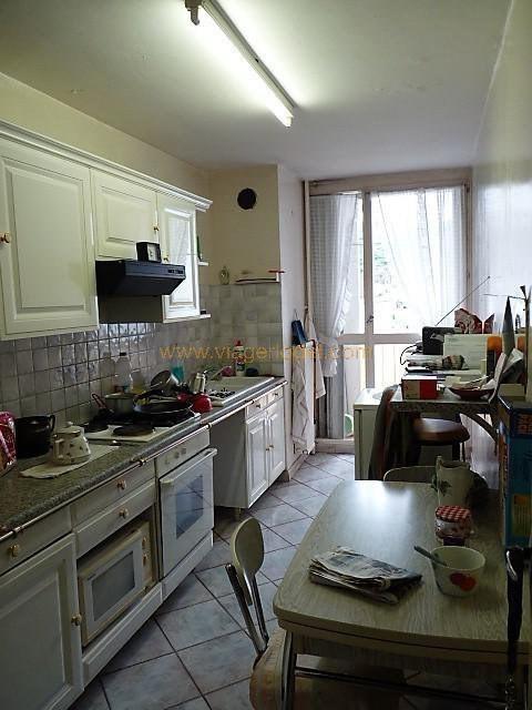 Vendita nell' vitalizio di vita appartamento Marseille 14ème 36000€ - Fotografia 7