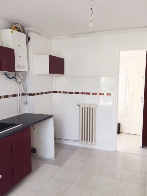 Vente appartement Vénissieux 199 000€ - Photo 5