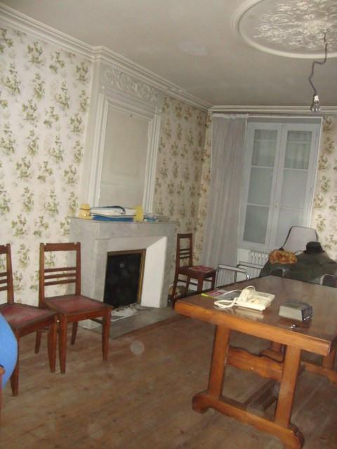 Vente maison / villa Saint-jean-d'angély 85500€ - Photo 5