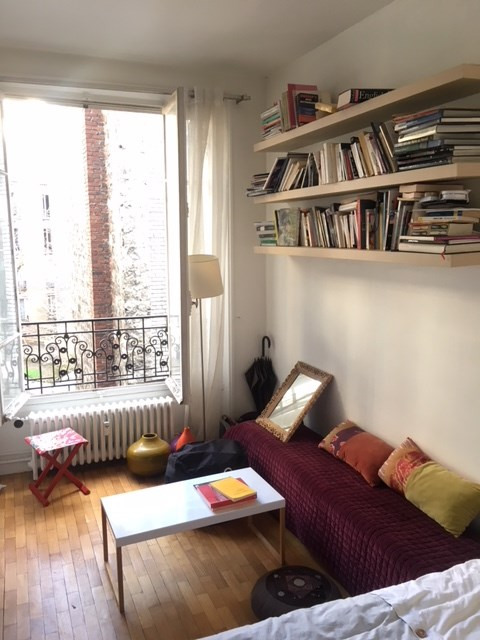 Sale apartment Paris 5ème 210 000€ - Picture 7