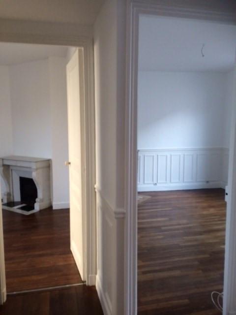 Rental apartment Villejuif 980€ CC - Picture 3
