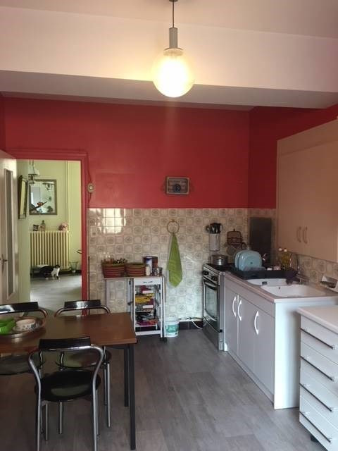 Vente maison / villa Cuisery 136 500€ - Photo 4