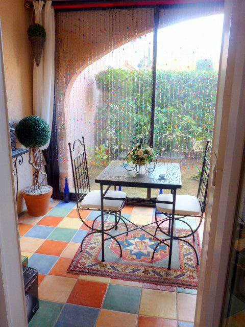 Life annuity apartment Fréjus 39 500€ - Picture 4