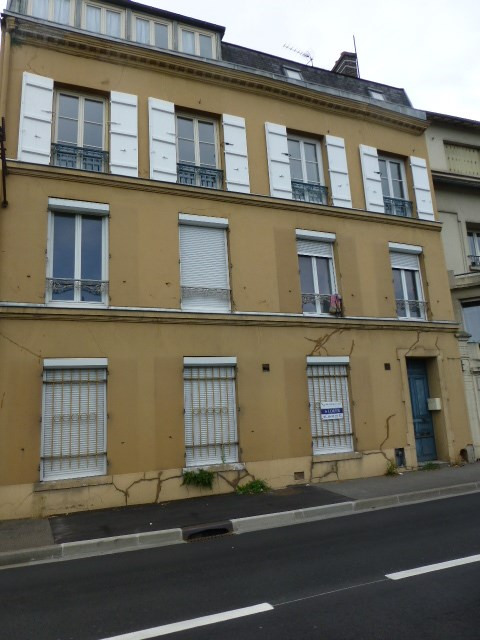 Location appartement Mantes la jolie 740€ CC - Photo 1