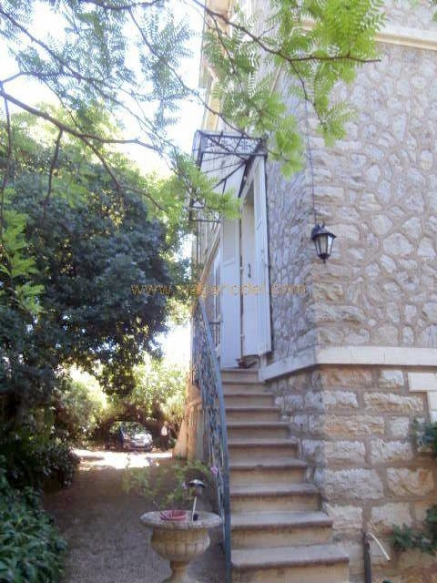 Vendita nell' vitalizio di vita casa Hyères 337500€ - Fotografia 2