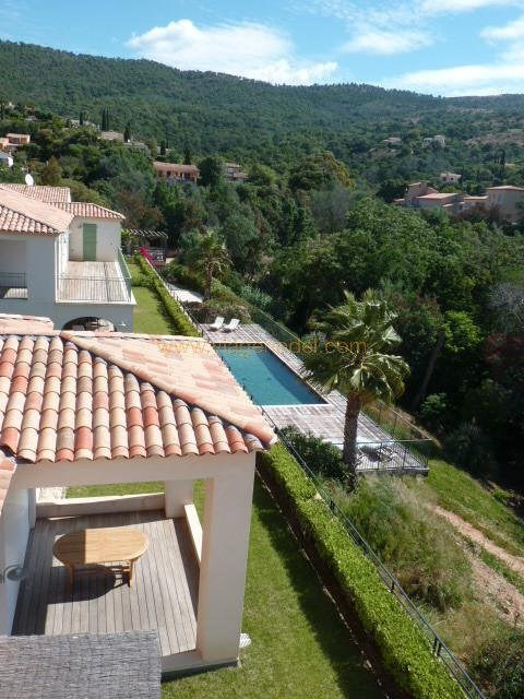 养老保险 公寓 Rayol-canadel-sur-mer 303000€ - 照片 18