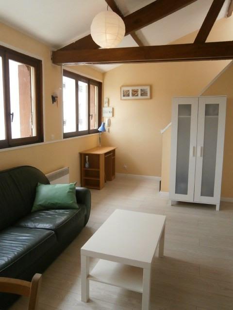 Location appartement Fontainebleau 662€ CC - Photo 3