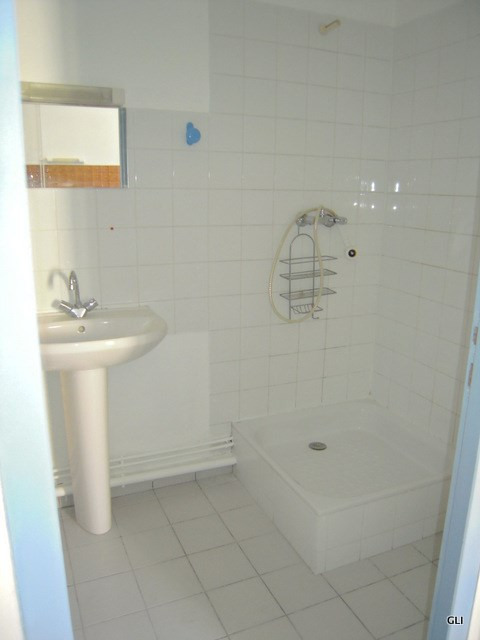 Rental apartment Villeurbanne 510€ CC - Picture 7