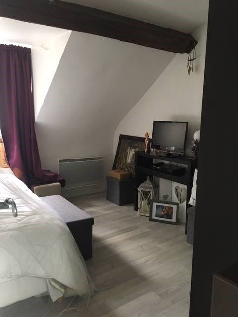 Rental apartment Boissy-sous-saint-yon 731€ CC - Picture 8