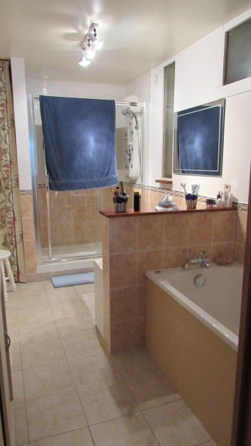 Sale house / villa Villeneuve-la-comtesse 243800€ - Picture 9