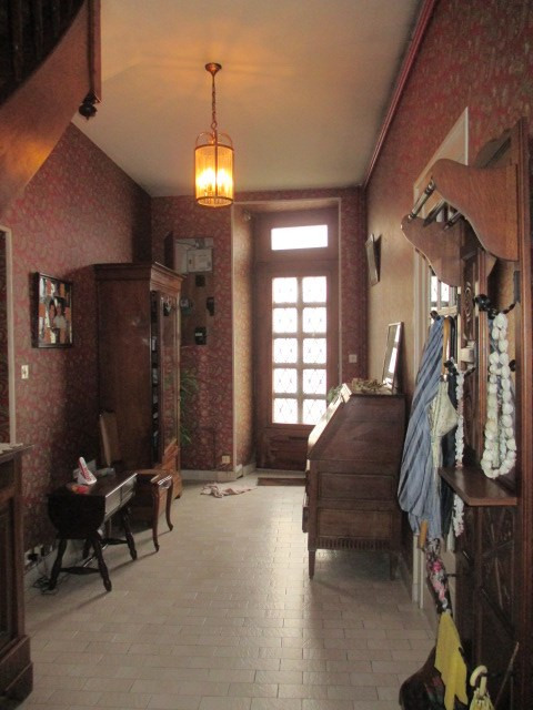 Sale house / villa Saint-porchaire 117 000€ - Picture 2