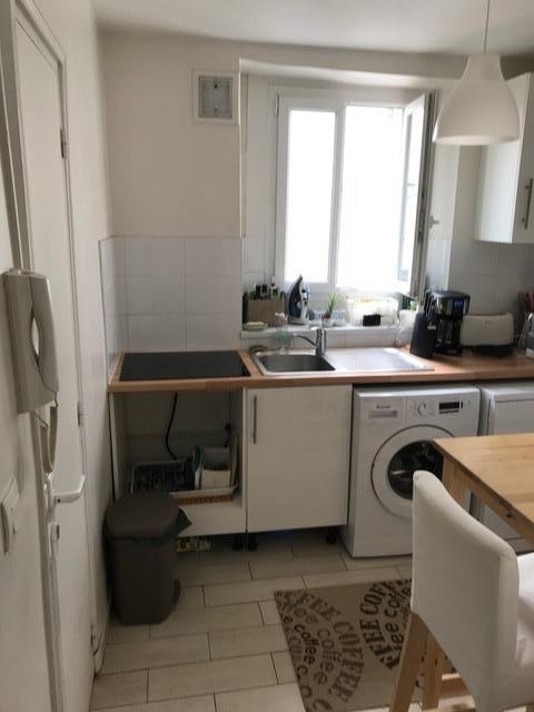 Location appartement Levallois perret 990€ CC - Photo 4