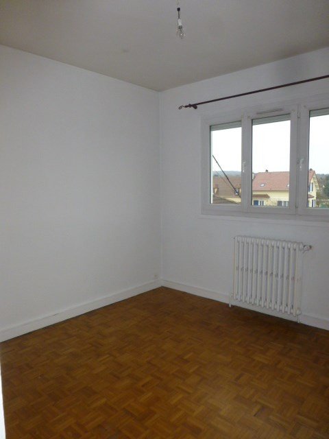 Location appartement Gargenville 880€ CC - Photo 8