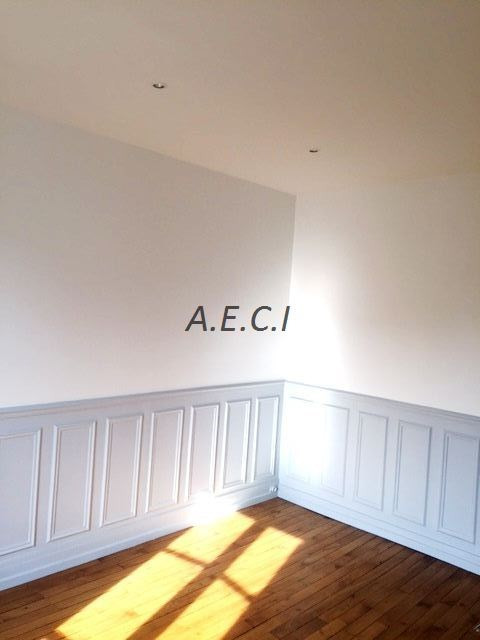 Rental apartment Bois colombes 850€ CC - Picture 3