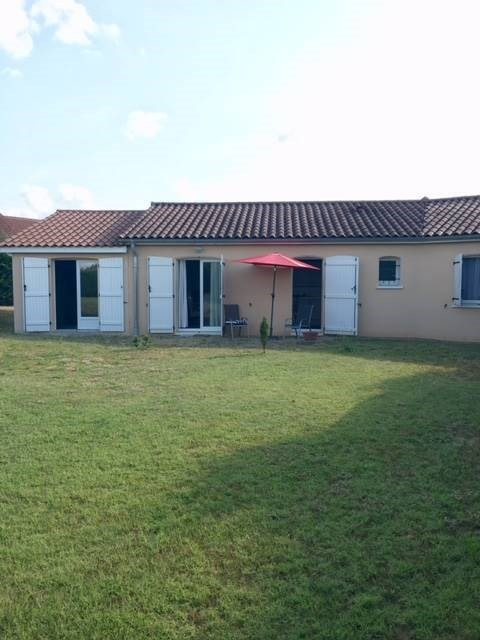 Sale house / villa Cuisery 3 minutes 159 000€ - Picture 1