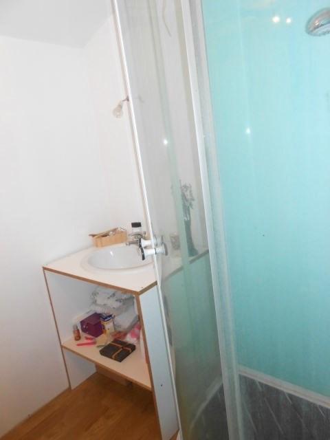 Sale house / villa Varaize 118000€ - Picture 6